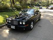 Bentley Continental 6.75L V8 Turbo